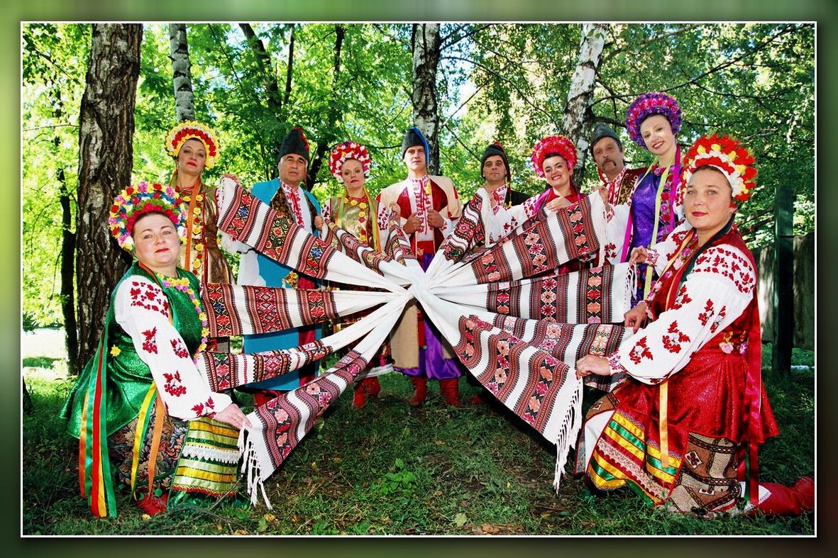 Украинские застольные mp3 скачать или слушать онлайн, 1868 песен.