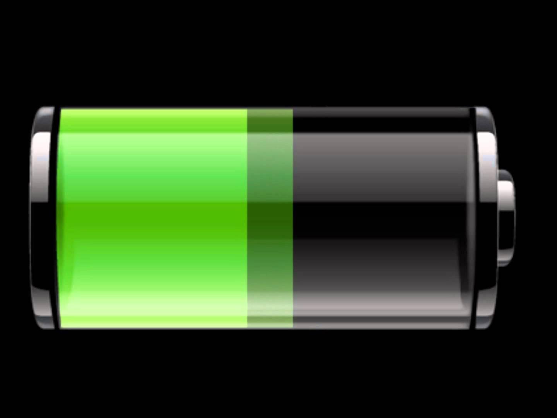 скачать батарейка минус